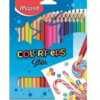 MAPED COLOR 36 STAR