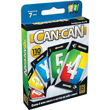 CAN...CAN